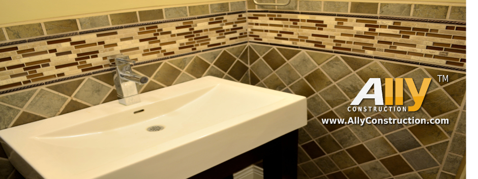 Ally Construction Wichita Roofing Remodeling Maintenance And Amazing Bathroom Remodeling Wichita Ks